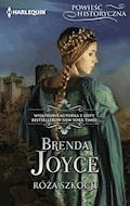 Róża Szkocji - Brenda Joyce - ebook
