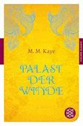 Palast der Winde - Mary M. Kaye - E-Book
