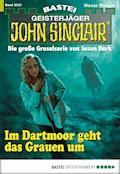 John Sinclair - Folge 2033 - Timothy Stahl - E-Book