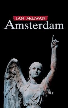 Amsterdam - Ian McEwan - ebook