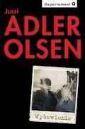 Wybawienie - Jussi Adler-Olsen - ebook