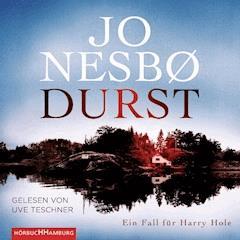 Durst - Jo Nesbø - Hörbüch