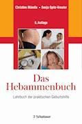 Das Hebammenbuch - Sonja Opitz-Kreuter - E-Book