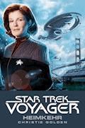 Star Trek - Voyager 1: Heimkehr - Christie Golden - E-Book