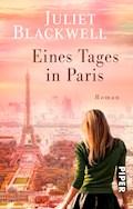 Eines Tages in Paris - Juliet Blackwell - E-Book