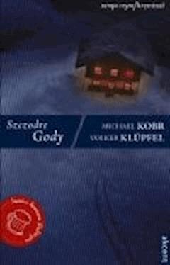 Szczodre gody - Kobr, Michael; Klüpfel, Volker - ebook