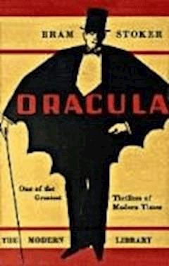 Dracula - Bram Stoker - ebook
