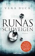 Runas Schweigen - Vera Buck - E-Book