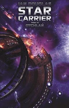 Star Carrier. Tom IV: Otchłań - Ian Douglas - ebook