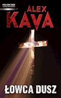 Łowca dusz - Alex Kava - ebook