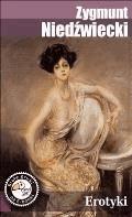 Erotyki - Zygmunt Niedźwiecki - ebook