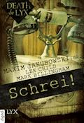 Death de LYX - Schrei! - Lee Child - E-Book