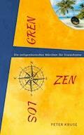 Grenzenlos - Peter Kruse - E-Book