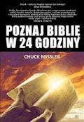 Poznaj Biblię w 24 godziny - Chuck Missler - ebook