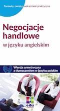 Negocjacje handlowe w języku angielskim - Astrid Heeper, Michael Schmidt - ebook