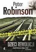 Dzieci rewolucji - Peter Robinson - ebook + audiobook
