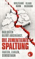 Die zementierte Spaltung - Klaus Blessing - E-Book