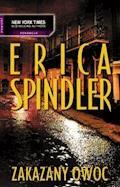 Zakazany owoc - Erica Spindler - ebook