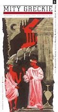 Opowieści z zaczarowanego lasu. Złotodajna moc - Nathaniel Hawthorne - audiobook
