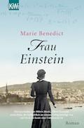 Frau Einstein - Marie Benedict - E-Book