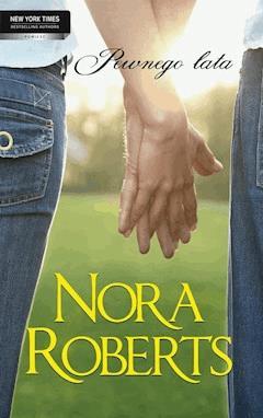 Pewnego lata - Nora Roberts - ebook