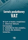 Serwis podatkowy VAT. Wydanie czerwiec 2014 r. - Rafał Kuciński - ebook