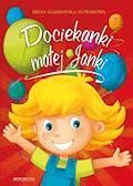 Dociekanki małej Janki - Irena Szafrańska-Nowakowa - ebook