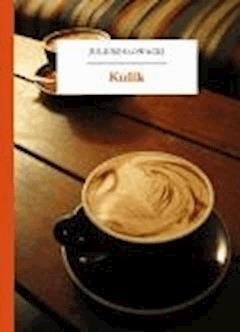 Kulik - Słowacki, Juliusz - ebook