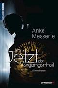 Im Jetzt der Vergangenheit - Anke Messerle - E-Book