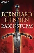 Rabensturm - Bernhard Hennen - E-Book