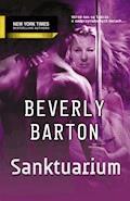 Sanktuarium - Beverly Barton - ebook