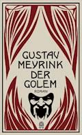 Der Golem - Gustav Meyrink - E-Book