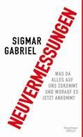 Neuvermessungen - Sigmar Gabriel - E-Book