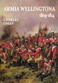Armia Wellingtona 1809-1814 - Charles Oman - ebook