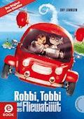 Robbi Tobbi und das Fliewatüüt - Boy Lornsen - E-Book