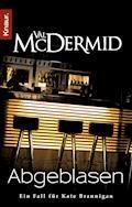 Abgeblasen - Val McDermid - E-Book