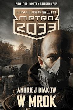 W mrok - Andriej Diakow - ebook