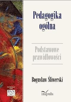 Pedagogika ogólna - Bogusław Śliwerski - ebook