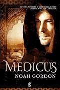 Medicus - Noah Gordon - ebook