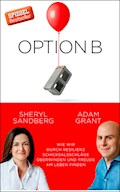 Option B - Sheryl Sandberg - E-Book