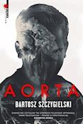 Aorta - Bartosz Szczygielski - ebook + audiobook