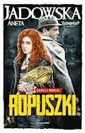 Ropuszki - Aneta Jadowska - ebook