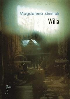 Willa - Magdalena Zimniak - ebook