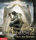 Das Reich Albalon 2: Das Herz des Königs - Uschi Zietsch - E-Book