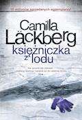 Księżniczka z lodu - Camilla Läckberg - ebook + audiobook