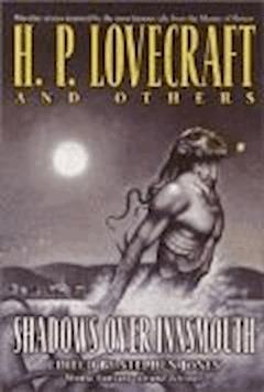 The Shadow Over Innsmouth - Howard Phillips Lovecraft - ebook