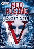 Red Rising. Złoty syn. Tom 2 - Pierce Brown - audiobook