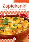Zapiekanki, tarty, omlety, frittaty - Marta Krawczyk - ebook