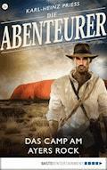 Die Abenteurer - Folge 26 - Karl-Heinz Prieß - E-Book