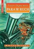 Para w ruch - Terry Pratchett - ebook